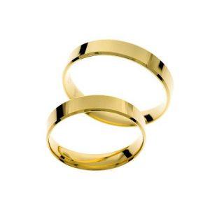 Basics wedding rings