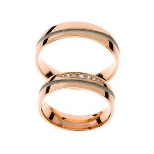 Superb wedding rings
