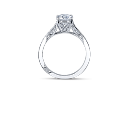 Gold rings with diamonds/precious stones